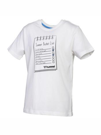 HMLBUCKET T-SHIRT